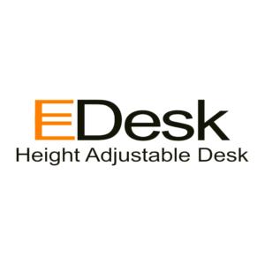 EDesk Height Adjustable Desk
