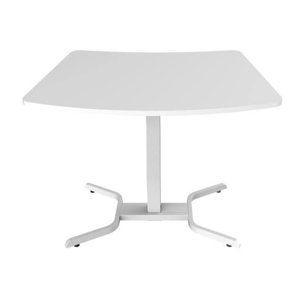 EDesk Single Leg Height Adjustable Desk (2)