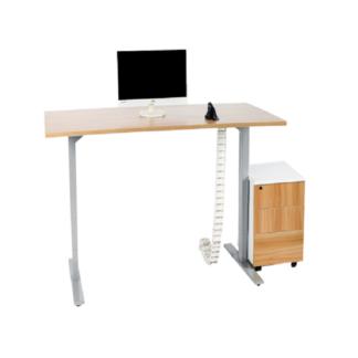 EDesk Single Motor Height Adjustable Desk