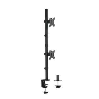 Dual Monitor Vertical Arm