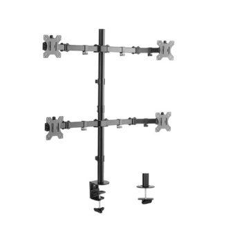 Quad Monitor Arm