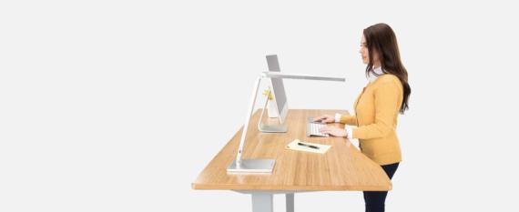height_adjustable desk_sldier
